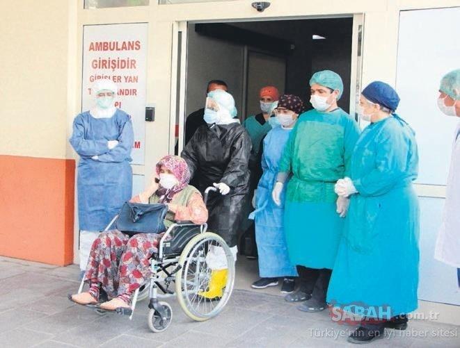 İşte sağlıkta Türkiye farkı
