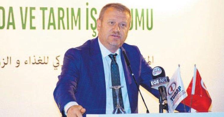 Bakan yardımcısından Araplara yatırım çağrısı
