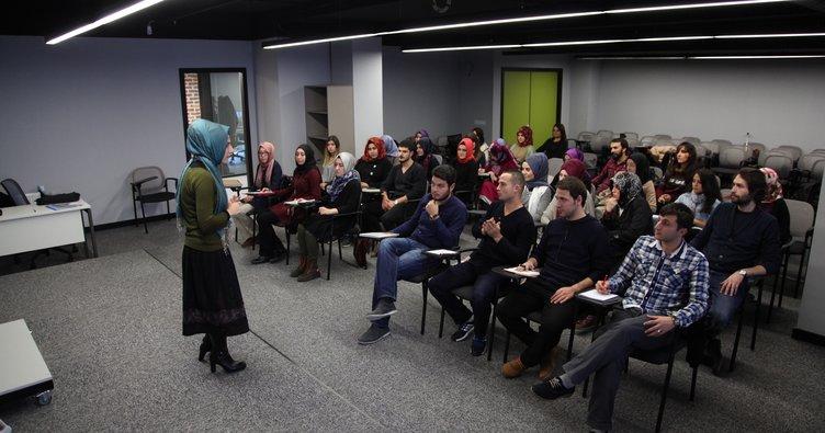 Yenidoğu Akademi: Öğretmen değişirse dünya değişir