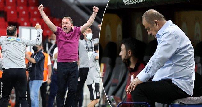 Beşiktaş'ın 16. şampiyonluğu sonrasında olay sözler! 'Galatasaray kaybetti çünkü...'