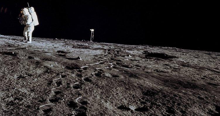 Ay'da insanları bekleyen büyük tehlike