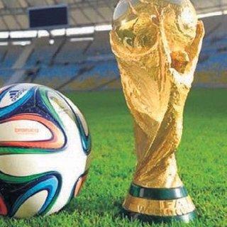 Dünya Kupası'ndan kısa kısa