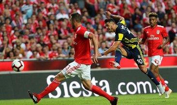 Fenerbahçe, Avrupa'da 222. randevuda