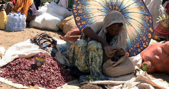 Etiyopya'da göçük: 10 ölü