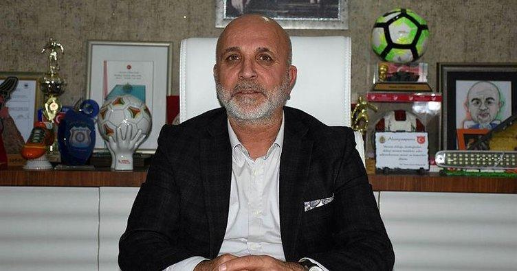 Trabzon yerel basını yine ortak başlık attı: 'Seni kim motive etti Hasan?'
