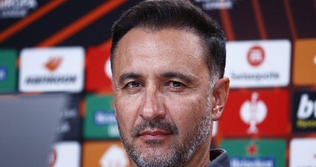 Fenerbahçe'de Vitor Pereira'nın Frankfurt'a karşı A planı 3 puan, B planı yok