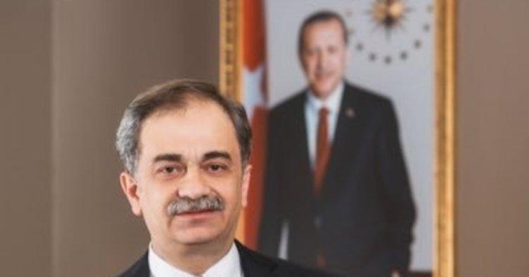 Eski İBB Genel Sekreteri Hayri Baraçlı'dan istifa açıklaması
