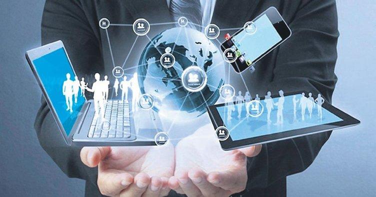 Dijital KOBİ'ye 5 yeni fırsat