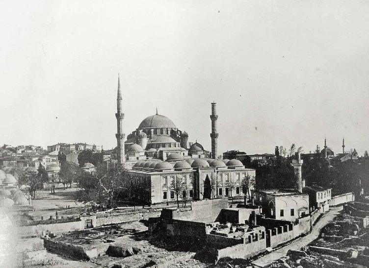 İstanbul'un kara günü!