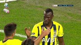 GOL | Fenerbahçe 1-0 Sivas Belediyespor