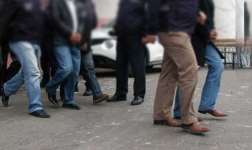 Son dakika: Mersin'de yasa dışı bahis operasyonu