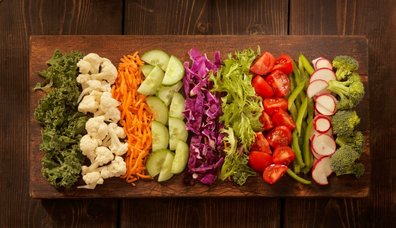 Kışın sebze yemeklerine sağlık katacak tatlar