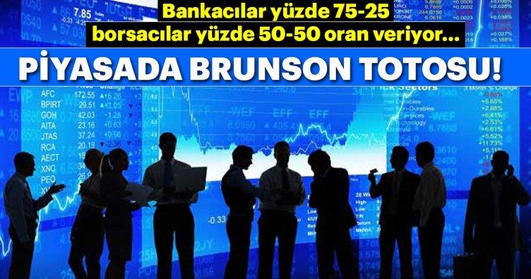 Piyasada Brunson totosu