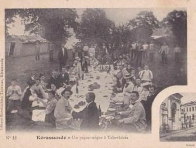 Osmanlı'nın bilinmeyen kartpostalları!
