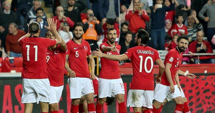Türkiye-Rusya maçının yayıncı kuruluşu belli oldu mu? Maç hangi kanalda?