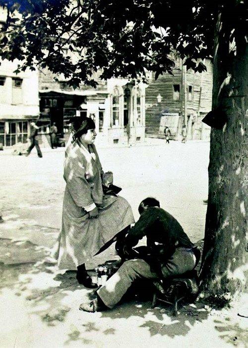İşgal altındaki İstanbul