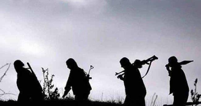 Ağrı'da 2 PKK'lı öldürüldü