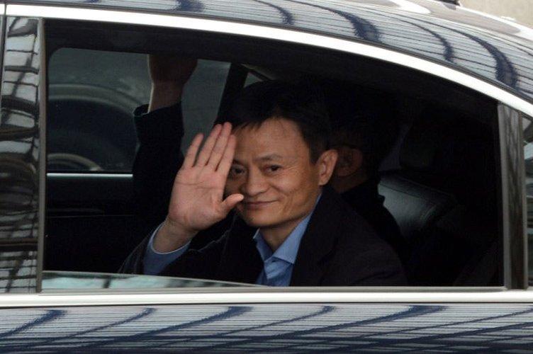'Alibaba' bir numara yaptı