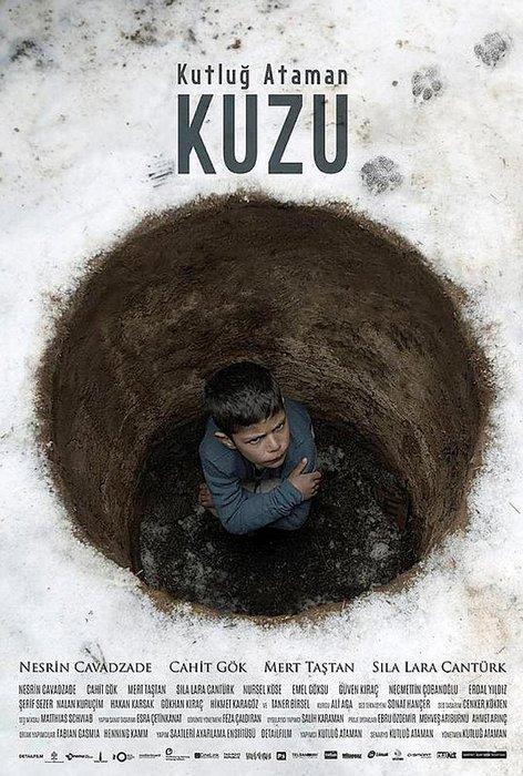 'Kuzu' filminden kareler