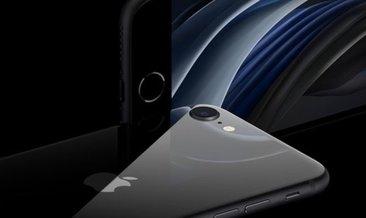 İPHONE SE Türkiye satış fiyatı ne kadar oldu? Apple'dan iPhone SE 2020 Türkiye fiyatı belli oldu