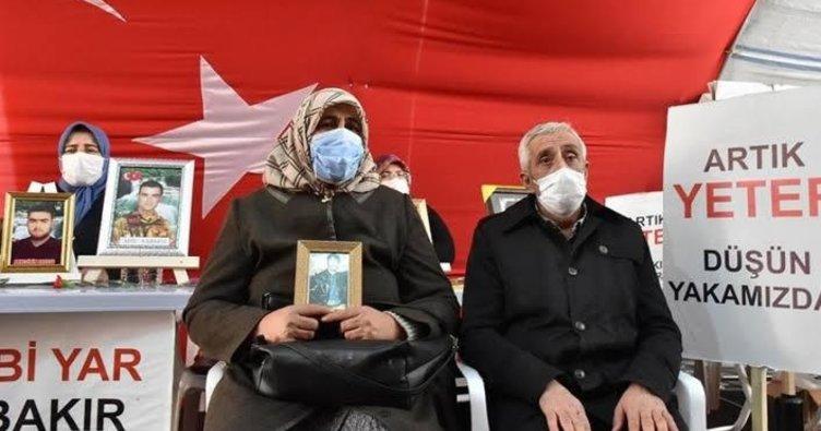 Annelerin oturma eylemine bir daha katıldı: 507'inci gününde sayı 193 oldu
