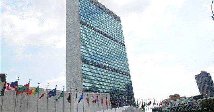 BM, 2,4 milyon Filistinlinin insani yardıma ihtiyaç duyduğunu açıkladı