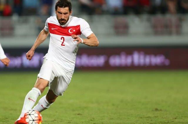 Türkiye'nin Çek Cumhuriyeti maçındaki muhtemel 11'i