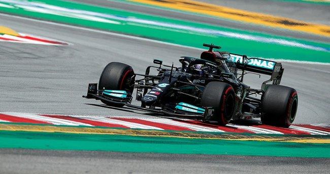 Formula 1'de heyecan İspanya'ya taşınıyor