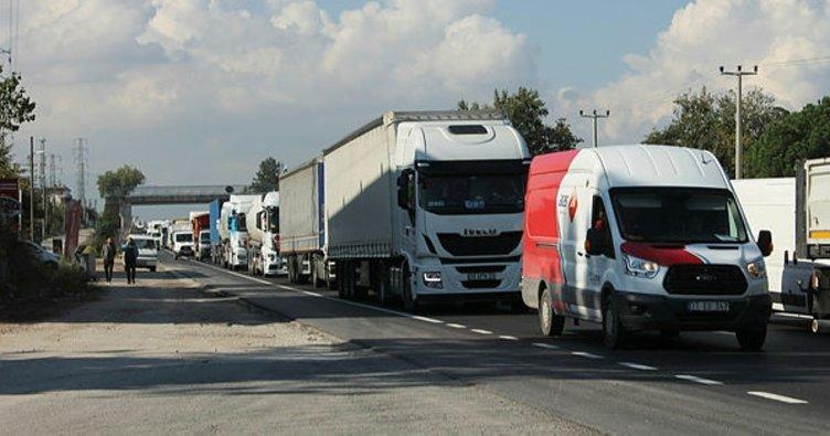 Kazalara sebep olan asfaltlama çalışmaları hızlandırılacak