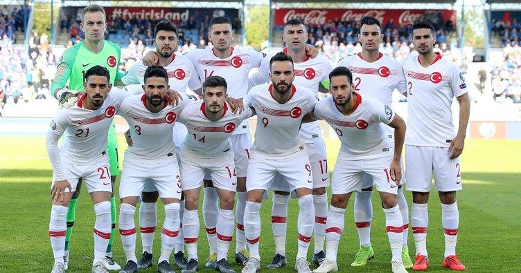 SABAH yazarları Türkiye A Milli Futbol Takımı'nı yorumladı