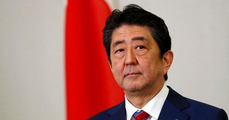 "Japonya Başbakanı Abe'den ""Notre Dame"" mesajı"