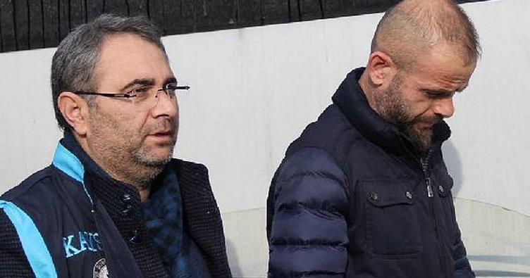 Son dakika: Kayseri'de illegal bahis ile 50 milyon TL vurgun yaptılar! Lüks rezidansta yakalandı...