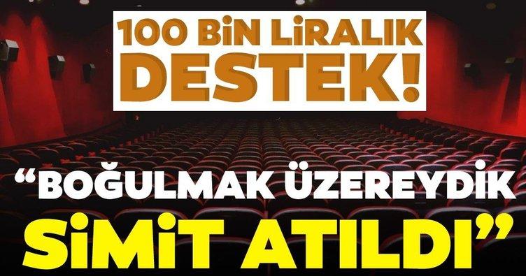 Anadolu'da beyaz perde kapanmayacak