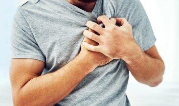 Kalp hastalarına uyarı:Riskli ortamlardan uzak durun