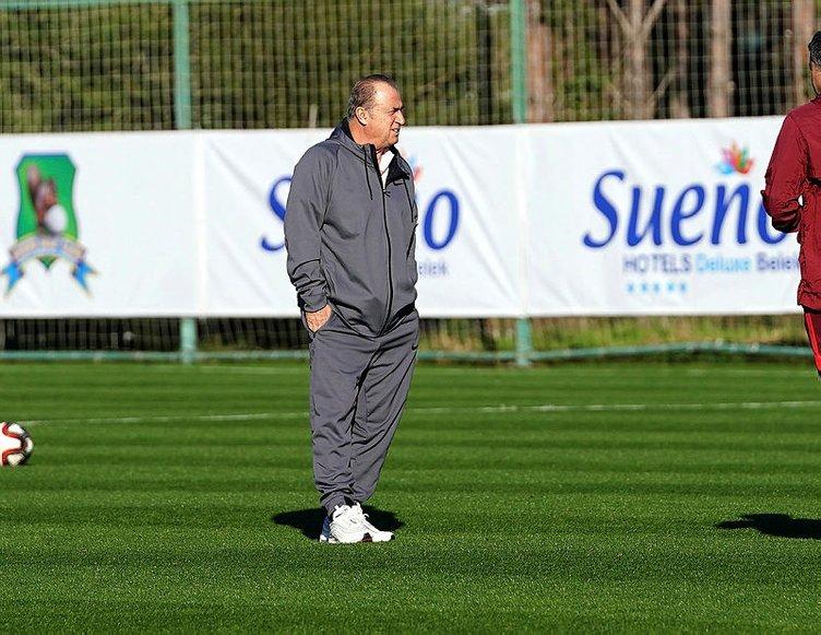 Galatasaray'dan Seko Fofana harekatı