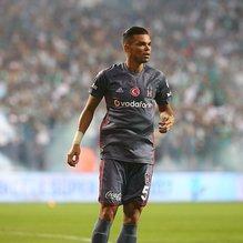 Pepe'den derbi öncesi açıklama