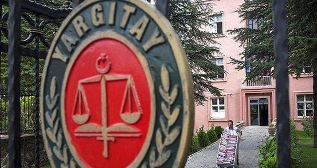 Yargıtay 3. Hukuk Dairesi Başkanlığına Mete Duman seçildi