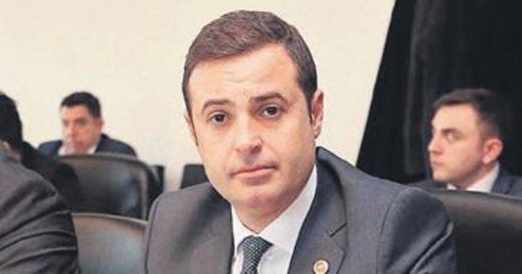 Balıkesir olmadı Beşiktaş'a aday gösterilecek