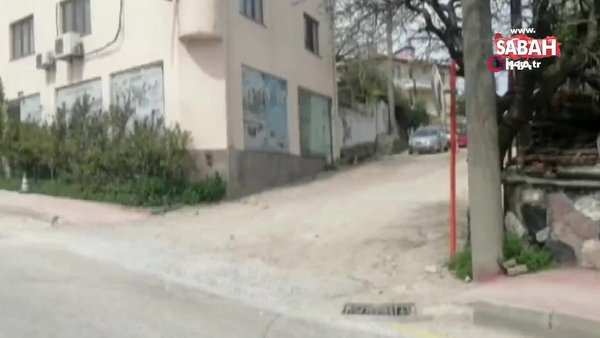 Çocuk Bayramı'nda en acı kaza. Minik kız 23 Nisan coşkusunu yaşayamadan 23 Nisan Sokak'ta can verdi | Video