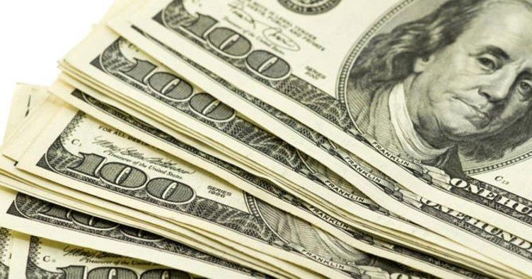 Son dakika: Dolar 3.50'nin altına geriledi!