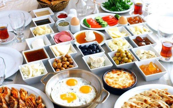 Niçin kahvaltı yapmalıyız?