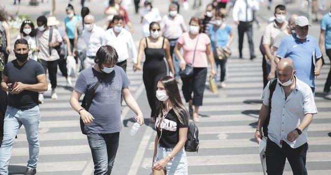 Son dakika haberi | Koronavirüste yeni normalleşme adımları için kritik tarih belli oldu!