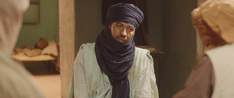 Timbuktu filminden kareler
