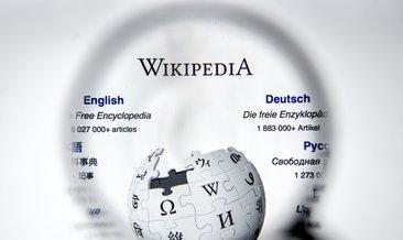 Wikipedia hakkında son dakika gelişmesi: Wikipedia'nın ne zaman açılacağı merak konusu olmuştu... Vikipedi erişime açıldı! Giriş ekranı