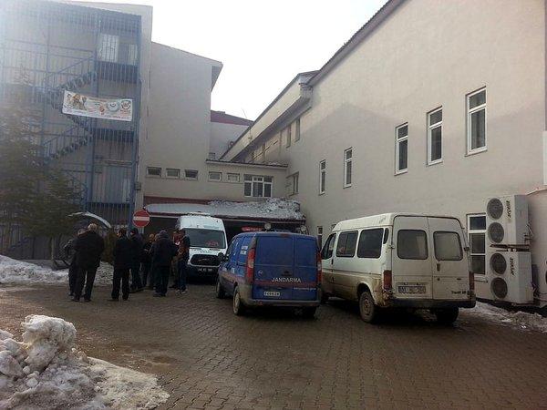 Kahramanmaraş'ta Karı-koca yatakta ölü bulundu