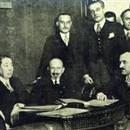 ''Balkan Paktı'' imzalandı