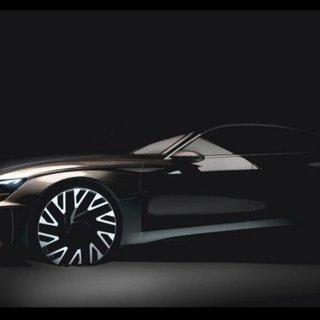 Audi, yeni dört kapılı elektrikli modeli e-Tron GT için tarih verdi