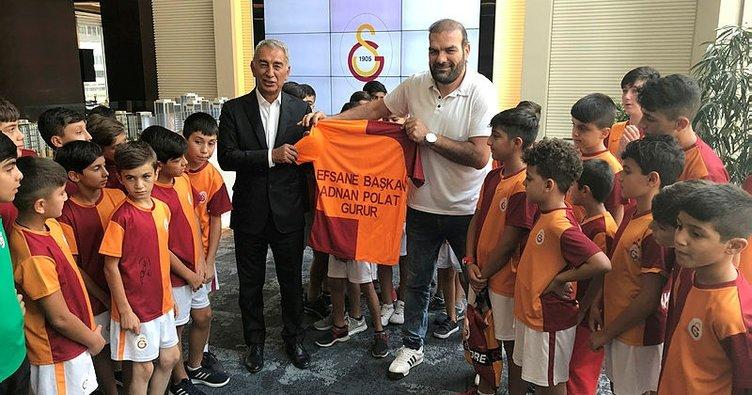 Adnan Polat'tan transfer eleştirisi: Kimse mazaret uyduramaz