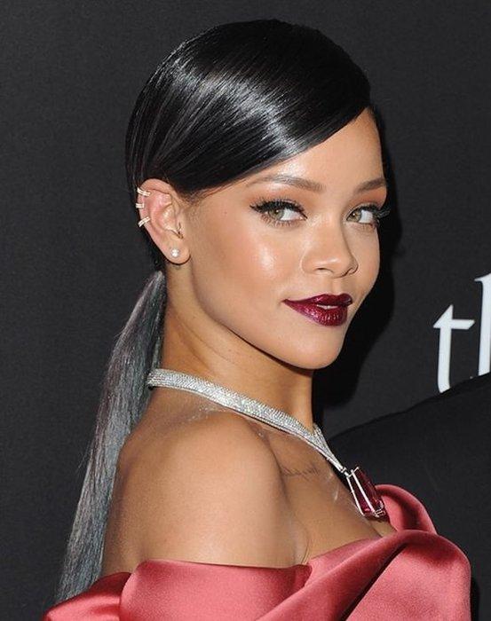 Rihanna'nın 63 bin liralık odası