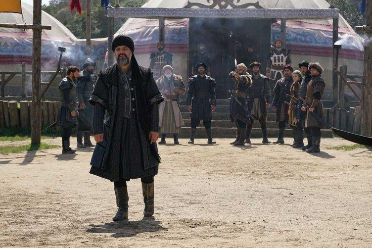 Kuruluş Osman 54.bölüm fragmanı izle: Kuruluş Osman yeni bölümde Dündar Bey'in ihaneti affedilmiyor!
